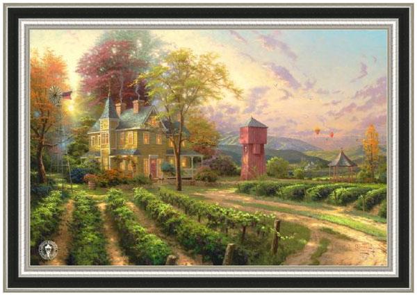 framed oil painting 9 - framed oil paintings,framed oil paintings ...