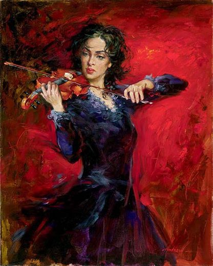 andrew atroshenko music paintings