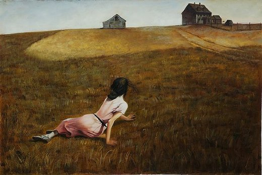 Andrew Wyeth - Wikipedia, the free encyclopedia