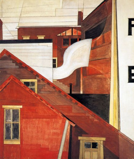 Shopping Charles Demuth In The Province Painting Amp Charles