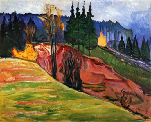 Edvard Munch Paintings. More edvard munch paintings