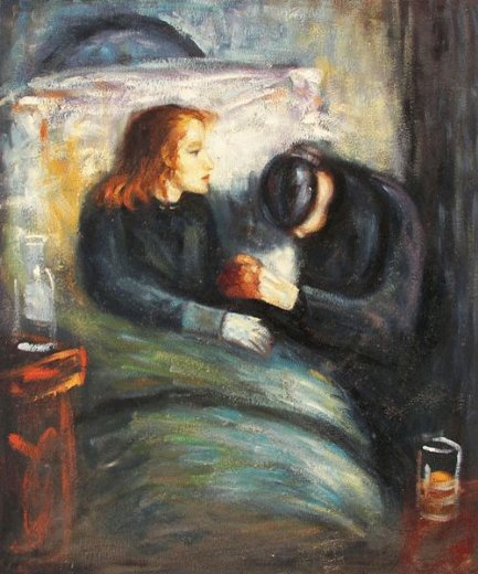 edvard-munch-the-sick-child.jpg (433×520)