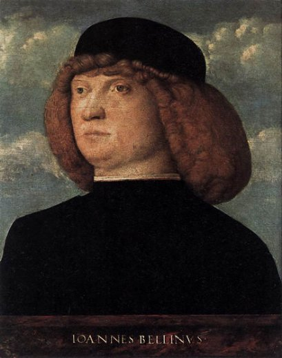giovanni bellini portrait of a young man iv paintings