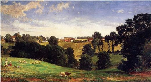 jasper francis cropsey view of stifford paintings