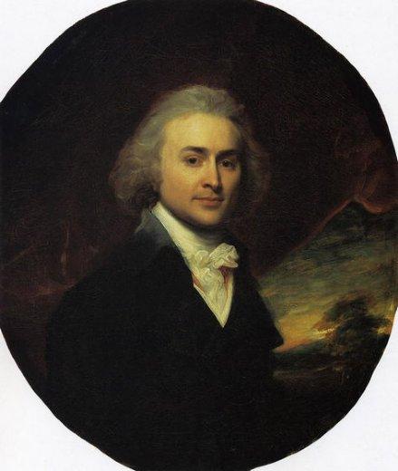 John Singleton Copley John Quincy Adams Painting John Quincy Adams