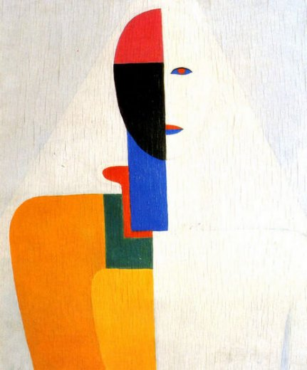 Malevich Paintings For Sale