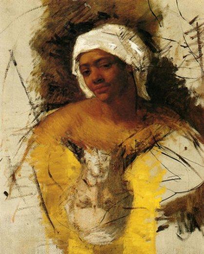 Marry Cassatt - Page 2 Mary-cassatt-sketch-of-mrs-currey-sketch-of-mr-cassatt