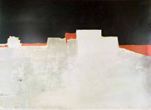 nicolas de stael agrigente 1953 paintings