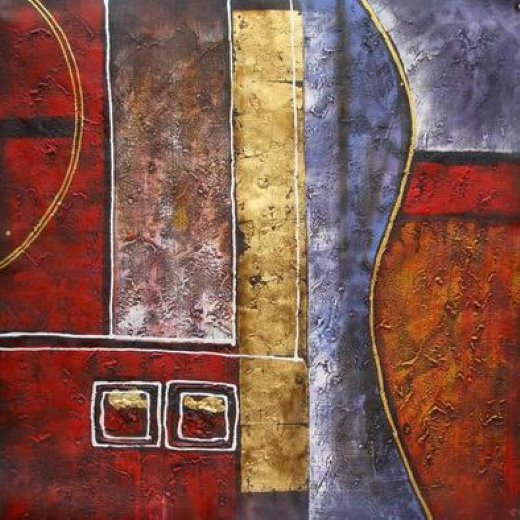 Original paintings modern abstract 15 painting original for Original oil paintings for sale by artist