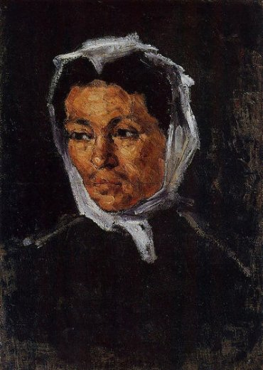 paul cezanne the artist s mother paintings