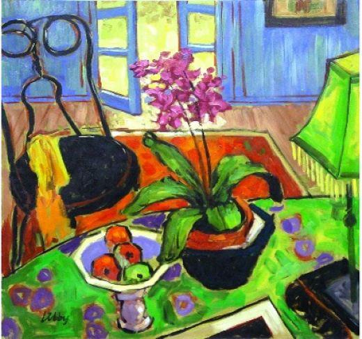 Unknown Artist Kitchen Art Painting & Unknown Artist Kitchen Art