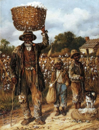 http://www.saleoilpaintings.com/paintings-image/william-aiken-walker/william-aiken-walker-negro-man-two-boys-and-dog-in-cotton-field.jpg