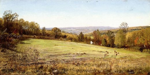 william trost richards chester county landscape prints