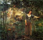 2010 jules bastien lepage joan of arc painting