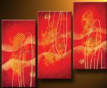 abstract paintings - 91874 by abstract