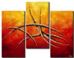 abstract oil paintings - 92373 by abstract