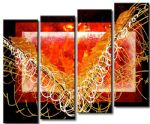 abstract oil paintings - 92547 by abstract