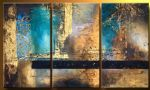 abstract oil paintings - 93062 by abstract
