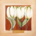 alfred gockel sandstone florals i paintings