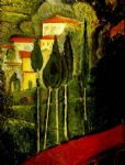 amedeo modigliani landscape painting 80120