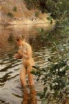 anders zorn frileuse poster