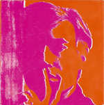 andy warhol self portrait 67 painting