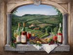 barbara felisky vineyard reveries posters