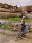 october by carl larsson painting