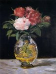edouard manet bouquet of flowers painting 35018