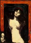 edvard munch madonna paintings-80596