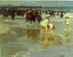 edward henry potthast bathers art