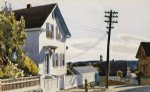 edward hopper adam s house painting