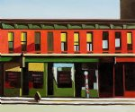 edward hopper early sunday morning ii paintings-34905