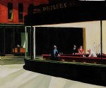 edward hopper night hawks 1942 paintings-34970