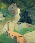 felix vallotton a vallon landscape painting 34179