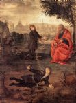 allegory by filippino lippi painting