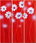 flower 21357 painting 85397