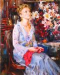 garmash delicate beauty posters