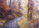 george gallo laurel creek painting