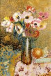poppies by georges lemmen painting