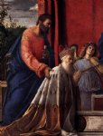 barbarigo altarpiece detail iii by giovanni bellini painting