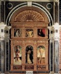 giovanni bellini polyptych of san vincenzo ferreri ii painting