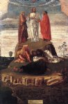 giovanni bellini transfiguration of christ painting