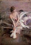 giovanni boldini portrait of gladys deacon paintings