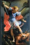 guido reni archangel michael print