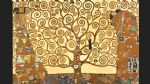 gustav klimt the tree of life 1909 painting
