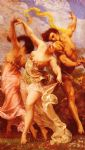 la danse amoureuse by gustave clarence rodolphe boulanger paintings