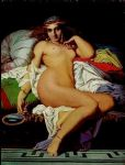 phryne by gustave clarence rodolphe boulanger paintings
