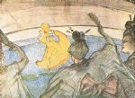 henri de toulouse lautrec the ballet papa chrysanthemem painting 32646