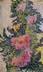 henri edmond cross flowers paintings